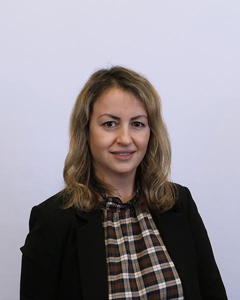 Trajanka Savic Moravcevic