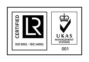 AdMare Ship Management - Ukas & ISO