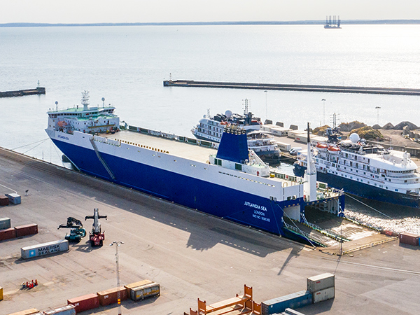 Jutlandia Sea